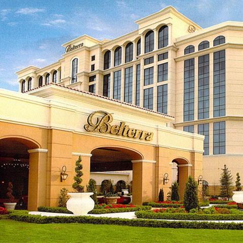 Belterra Casino Resort