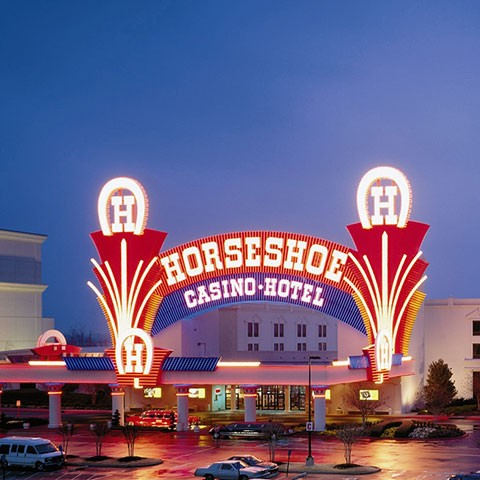 Hotels near harrahs cherokee casino