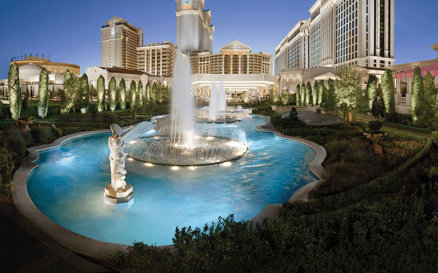 United States Casinos